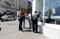 ASKER KAÇAĞI - Nevşehir'de Huzur Uygulaması Yapıldı