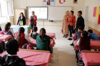 AYVALı - Öğrencilere STK'lar Anlatıldı