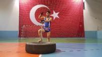 MEHMET YALÇıN - 6 Yıldır Yenilmeyen Mehmet'in Hedefi Dünya Şampiyonluğu