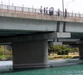 SEYHAN NEHRİ - Polisin 'Can' Nöbeti