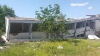OSMAN GÜNAYDıN - Samsat Depremine İlişkin Adıyaman Üniversitesinin Ön İnceleme Raporu Açıklandı