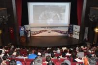 TEKNOPARK - Savunma Sanayi Öğrenci Çalıştayı Düzenlendi