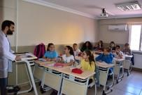SOSYAL BILGILER - Şehzadeler'de Öğrencilerin Hazırlık Kursları Başlıyor