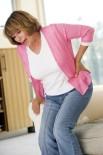 FIBROMIYALJI - 'Sürekli Yorgunsanız Fibromiyaloji Olabilirsiniz'