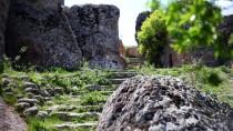 HRISTIYANLıK - Tarihi Miras 'Kilistra'da Geçmişe Yolculuk