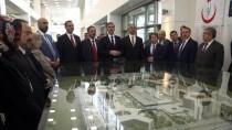 GENEL SAĞLIK SİGORTASI - 'Türkiye Yerli Tıbbi Cihaz Üretimiyle Sağlıktaki Gücünü Katlayacak'