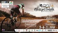 TÜRKIYE BISIKLET FEDERASYONU - Uluslararası Mezopotamya Bisiklet Turu Başlıyor
