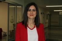 DOĞUM GÜNÜ PASTASI - Uzm Dr. Gürsoy Açıklaması 'Çölyak Bir Diyet Değil Yaşam Tarzıdır'