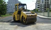 YILDIRIM BELEDİYESİ - Yıldırım Belediyesi'nden İmar Yolu Hamlesi