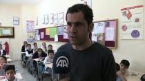 SÜMERLER - 'Zilsiz Okul' Öğrencilere Sorumluluk Bilinci Aşılıyor