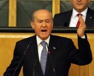 CEMİL MERİÇ - '15'Liler Olayı Demokrasinin Soysuzlaşmasıdır'
