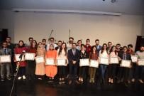 ÖĞRENCİ KONSEYİ - 2018 Yılında 2018 Ünite Kan Bağışı Projesi Tamamlandı