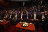 ÜNIVERSITELERARASı KURUL - 244. ÜAK Toplantısı PAÜ Ev Sahipliğinde Gerçekleştirildi