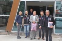 SAKIP SABANCI - 30 Bin TL İçin Kiracısı Olan Baba Ve 2 Oğlunu Vuran Şahıs Yakalandı