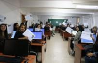 GRAFIK TASARıM - 40 Üniversite Öğrencisine Photoshop Kursu
