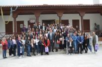 KARABÜK ÜNİVERSİTESİ - '78 Saniyede Safranbolu Turu' Proje Tanıtım Toplantısı Yapıldı