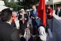 ADALET BAKANI - Adalet Bakanı Gül, Başsavcı Alper'i Dualarla Yad Etti