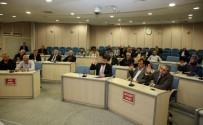 KOMİSYON RAPORU - Adapazarı Belediyesi Mayıs Ayı Meclis Toplantısı Gerçekleştirildi