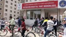 MUSTAFA KUTLU - Adıyaman'da Bisiklet Etkinliği