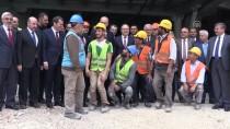 AKMESCIT - 'Afyonkarahisar Turizm Bakımından Büyük Potansiyele Sahip'