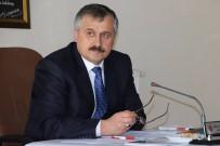 İSMAIL KURT - AK Parti'nin Bafra Belediye Başkan Adayı Belli Oldu