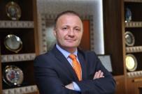 MUSTAFA ÜNAL - Akdeniz Üniversitesi En İyiler Arasında