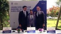 ANADOLU EFES - Anadolu Efes'in Basketbol Yaz Kampına Doğru