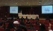 ELEKTRİKLİ OTOBÜS - Anadolu Üniversitesi'nde 'Bir Başarı Öyküsü Remourban' Konferansı Gerçekleşti