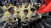 Ardahan'da 'Bilim, Kültür, Sanat Ve Spor Şenlikleri'