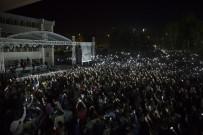 BAHAR ŞENLIKLERI - Atatürk Üniversitesi Bahar Şenlikleri Coşkuyla Başladı