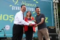 CIKCILLI - Atık Pil Toplama Yarışması'nda Ödüller Sahiplerini Buldu