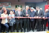 HULUSI DOĞAN - Avcılar'da Devlet Hastanesi'ne Ek Hizmet Binası Müjdesi