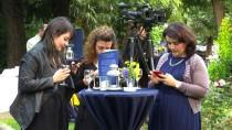 FRANSA DIŞİŞLERİ BAKANI - 'Avrupa Günü' Resepsiyonu