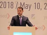 EKONOMİK BÜYÜME - Bakan Albayrak Açıklaması 'Kesintisiz İstikrar Dönemi Dediğimiz Yeni Bir Döneme Giriyoruz'