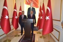 Bakan Eroğlu'ndan Balıkesir'e Tarihi Yatırım Müjdesi