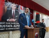 ADALET BAKANI - Bakan Gül Açıklaması 'Başsavcı Alper, Cübbesini 1 Dolara Satanlara İnat Cübbesi İle Adalet Dağıtan Devlet Adamıydı'