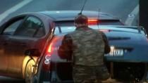 İBRAHİM OKUR - Balyoz Davası Savcısı Savaş Kırbaş'ın Yargılanmasına Devam Edildi
