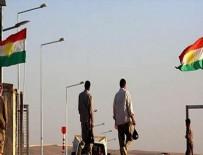 NEÇİRVAN BARZANİ - Barzani'den flaş çağrı: Hazırız
