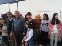 İSTANBUL KARTAL - Başarılı Öğrenciler Çanakkale Gezisi İle Ödüllendirildi