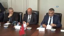 KÜLTÜR BAKANı - Başbakan Yardımcısı Recep Akdağ Açıklaması