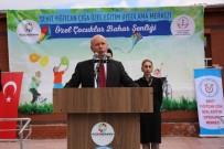 MUSTAFA KıLıÇ - Başkan Çolakbayrakdar, Özel Çocuklarla Bir Araya Geldi
