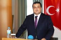 Başkan Özkan'ın Acı Günü