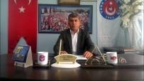 LİSANS MEZUNU - Başkan Tokur'dan Döner Sermaye Düzenlemesi Açıklaması