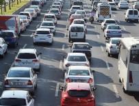 KAZIM KARABEKİR - Başkent'te bazı yollar trafiğe kapatılacak