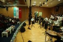 SÜLEYMAN ŞIMŞEK - Bayburt Üniversitesi'nde 10. Yıl Etkinlikleri