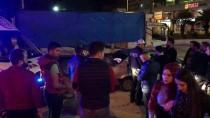 KÜPLÜ - Bilecik'te Zincirleme Trafik Kazası Açıklaması 3 Yaralı