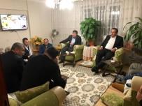 BİZ GELDİK - 'Bir Kahvenin 40 Yıl Hatırı Var' Dedi 728 Evi Ziyaret Etti