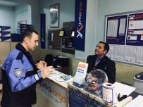 ŞÜPHELİ PAKET - Bitlis Polisi Kargocuları Şüpheli Paket Hususunda Bilgilendirdi
