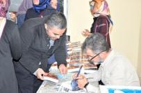 KÖTÜLÜK - Bitlis'te 'Öğrenci Ve Yazar' Buluşması