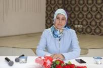 MEHMET GÜLER - Boğazlıyan'da 'Huzur Ve Muhabbet Ortamı Aile' Konulu Konferans Verildi